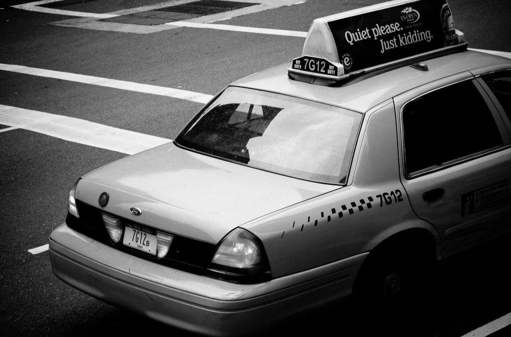 Taxi Queens Car Service