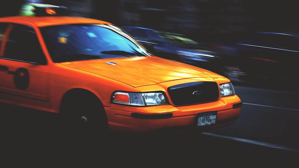 Top 3 Taxi companies in Queens